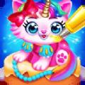 可爱的宠物装扮沙龙游戏官方ios版 v1.0
