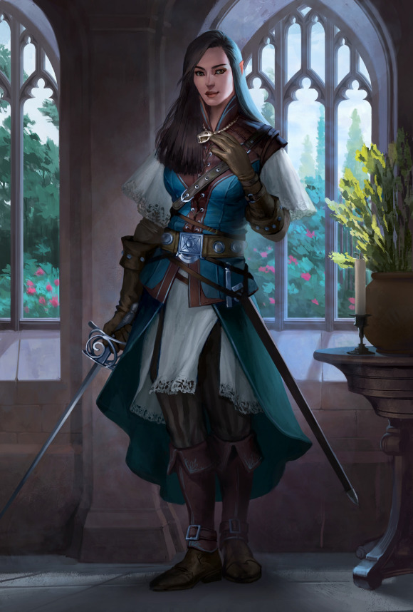 《开拓者:正义之怒》科米丽雅完美攻略分享