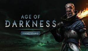 黑暗纪元:四面楚歌:奇幻题材游戏上架Steam,将在9月15日发售