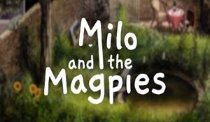 米洛和喜鵲:獨立點擊游戲Steam特別好評,流程短玩法棒