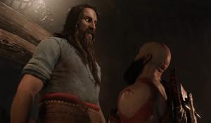 戰神:諸神黃昏將帶來多樣化戰斗,敵人也會學習進化