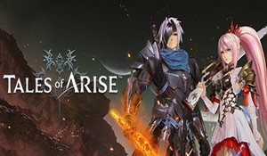 TSUTAYA一周PS游戲銷量榜:《破曉傳說》雙居前三