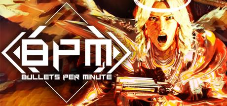 《BPM:每分鐘子彈數》英文免安裝版