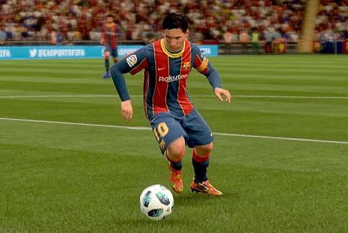 《FIFA21》默契培養方法