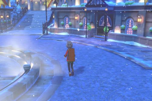 《宝可梦剑盾》冠之雪原蕾冠王获得方法
