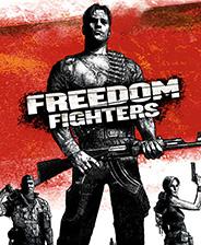 《自由战士》免安装版英文版