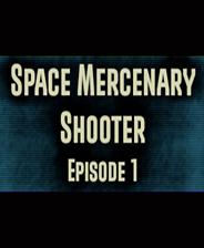 《太空雇佣军枪手》第二章 免安装 英文版