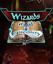 《巫师:史诗魔杖》免安装简体中文版