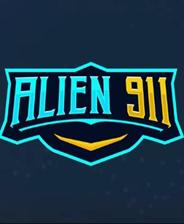 《外星人911》免安装英文版