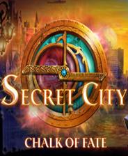 《秘密城市:命运之笔》免安装英文版