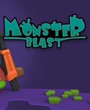 《怪物爆炸》免安装英文版