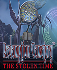《救赎墓园15:被盗的时间》免安装英文版
