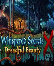 《低语的秘密10:可怕的美丽》免安装英文版