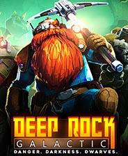 《深岩银河》游戏库