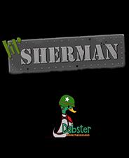《利尔谢尔曼》免安装英文版