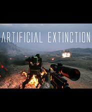 《人工灭绝》免安装英文版