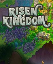 《王国崛起》免安装英文版