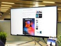 评测:保时捷设计再发力,AOC带来保时捷设计屏幕