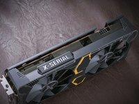 迪兰RX 5500 XT X战将评测:这非公很YES,千元新力作