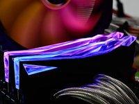 内存评测:影驰星曜DDR4,晶莹剔透的RGB,你不想了解下?