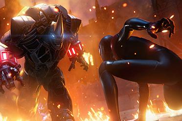 《蜘蛛侠:迈尔斯莫拉莱斯》Boss战首次演示 截图公开