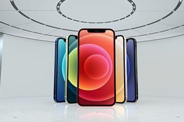 2020苹果发布会:iphone12系列正式公布 699美元起