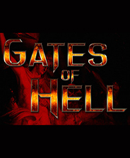 《地狱之门》免安装版 3DM英文
