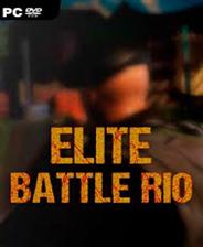 《精英之战:里约热内卢》免安装版 英文