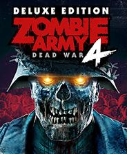《僵尸部队4:死亡战争》EPIC正版分流 官方中文