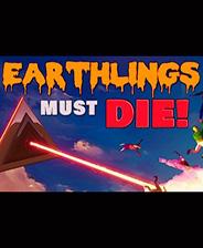 《地球人必须死》英文免安装版