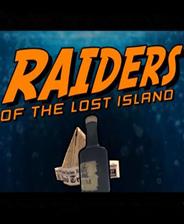 《迷失之岛掠夺者》免安装版 英文