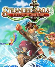 《落难航船:诅咒之岛的探险者》免安装版 英文