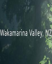 《新西蘭瓦卡馬里納山谷》免安裝版 英文