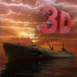潜水艇斗争飞船