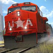 火车模拟器Pro 2018